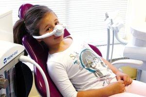 Sedacja wziewna - i już nie musisz bać się dentysty!